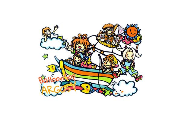 ぷかぷかバルーン在庫一掃SALE風船屋さんの夏祭り開催